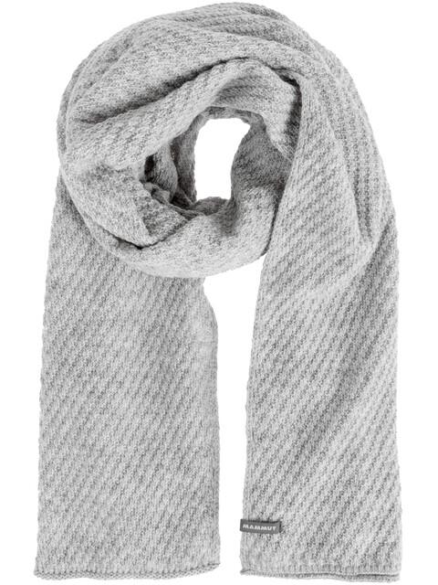 Mammut Roseg - Foulard Femme - gris
